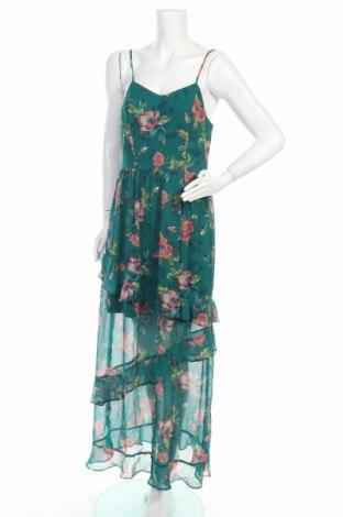 Φόρεμα Xhilaration, Μέγεθος M, Χρώμα Πράσινο, Πολυεστέρας, Τιμή 9,42€