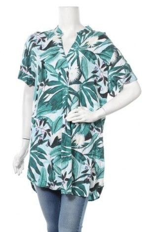 Τουνίκ Anna Glover x H&M, Μέγεθος XL, Χρώμα Πολύχρωμο, Τιμή 10,00€
