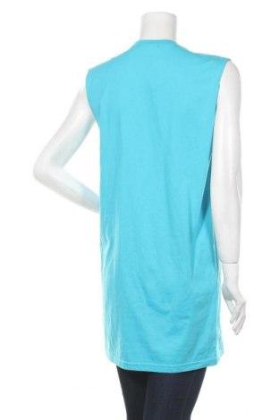 Τουνίκ Missguided, Μέγεθος S, Χρώμα Μπλέ, Τιμή 10,17€