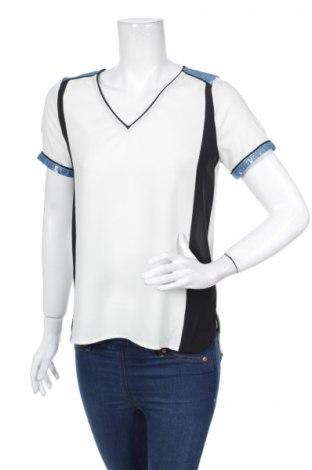 Γυναικεία μπλούζα Ange, Μέγεθος XS, Χρώμα  Μπέζ, Τιμή 1,79€