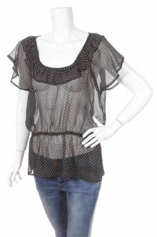 Γυναικεία μπλούζα H, Μέγεθος M, Χρώμα Μαύρο, Τιμή 2,48€