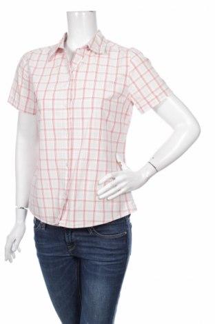 Γυναικείο πουκάμισο H&M L.o.g.g, Μέγεθος M, Χρώμα Λευκό, Βαμβάκι, Τιμή 9,90€
