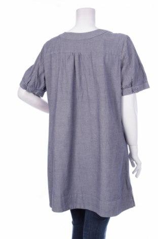 Γυναικείο πουκάμισο Zj Denim Identity, Μέγεθος M, Χρώμα Μπλέ, 100% βαμβάκι, Τιμή 11,75€