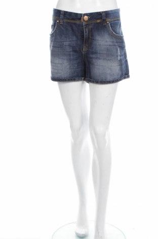 Pantaloni scurți de femei Bershka Denim