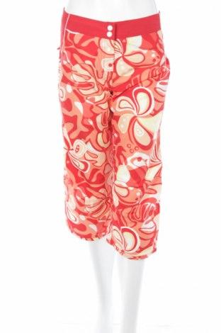 Дамски панталон Protest, Размер M, Цвят Многоцветен, 100% полиестер, Цена 5,44лв.