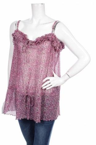 Γυναικείο αμάνικο μπλουζάκι Phard, Μέγεθος M, Χρώμα Πολύχρωμο, Πολυαμίδη, Τιμή 9,90€