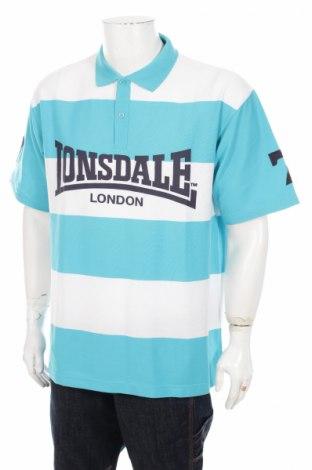 f0a8fd4759f6 Pánske tričko Lonsdale - za výhodnú cenu na Remix -  5818318