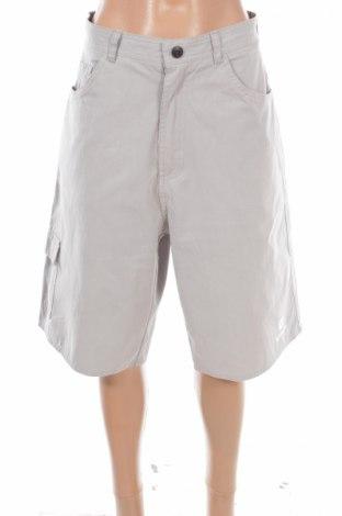 Ανδρικό κοντό παντελόνι Alinghi, Μέγεθος S, Χρώμα Γκρί, Τιμή 1,70€