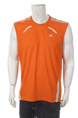 Ανδρική αμάνικη μπλούζα Adidas
