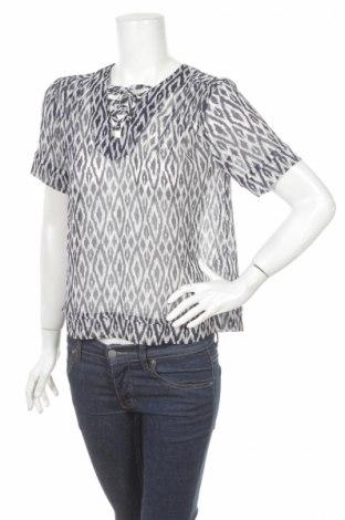 Γυναικεία μπλούζα Banana Republic, Μέγεθος XS, Χρώμα Μπλέ, 100% πολυεστέρας, Τιμή 4,33€
