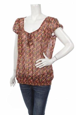 Дамска блуза Esprit, Размер M, Цвят Многоцветен, Полиестер, Цена 2,00лв.