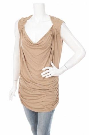 Γυναικεία μπλούζα Jessica Simpson, Μέγεθος M, Χρώμα Καφέ, Τιμή 2,78€