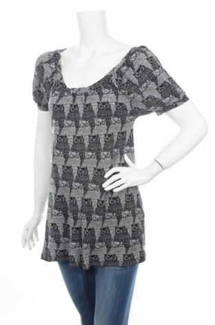 Γυναικεία μπλούζα Stella Nova, Μέγεθος XS, Χρώμα Γκρί, 100% βισκόζη, Τιμή 4,33€