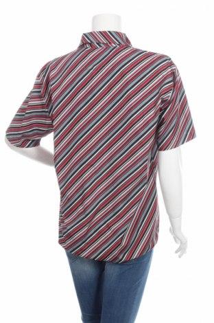 Γυναικείο πουκάμισο Angelo Litrico, Μέγεθος M, Χρώμα Πολύχρωμο, Πολυεστέρας, Τιμή 9,28€