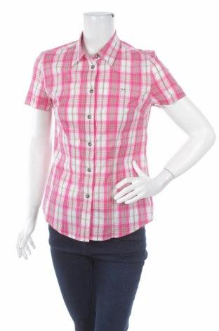 Дамска риза Big Tramp, Размер S, Цвят Многоцветен, Цена 3,04лв.