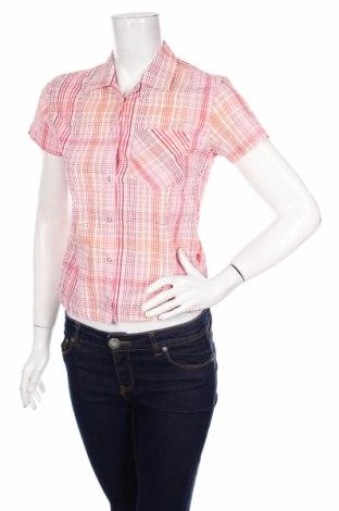 Дамска риза Exxtasy, Размер XS, Цвят Многоцветен, Цена 3,50лв.