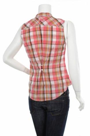 Γυναικείο πουκάμισο Flowers, Μέγεθος S, Χρώμα Πολύχρωμο, 97% βαμβάκι, 3% ελαστάνη, Τιμή 11,13€