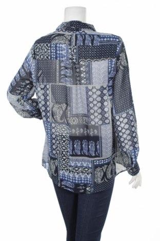 Γυναικείο πουκάμισο Westport, Μέγεθος L, Χρώμα Πολύχρωμο, 100% πολυεστέρας, Τιμή 14,23€
