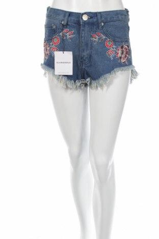 Pantaloni scurți de femei Glamorous