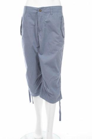 Дамски панталон Artime, Размер M, Цвят Син, Памук, Цена 3,08лв.