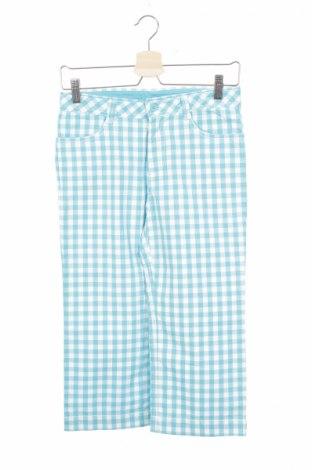 Детски панталон Bts, Размер 15-18y/ 170-176 см, Цвят Син, Памук, Цена 7,00лв.