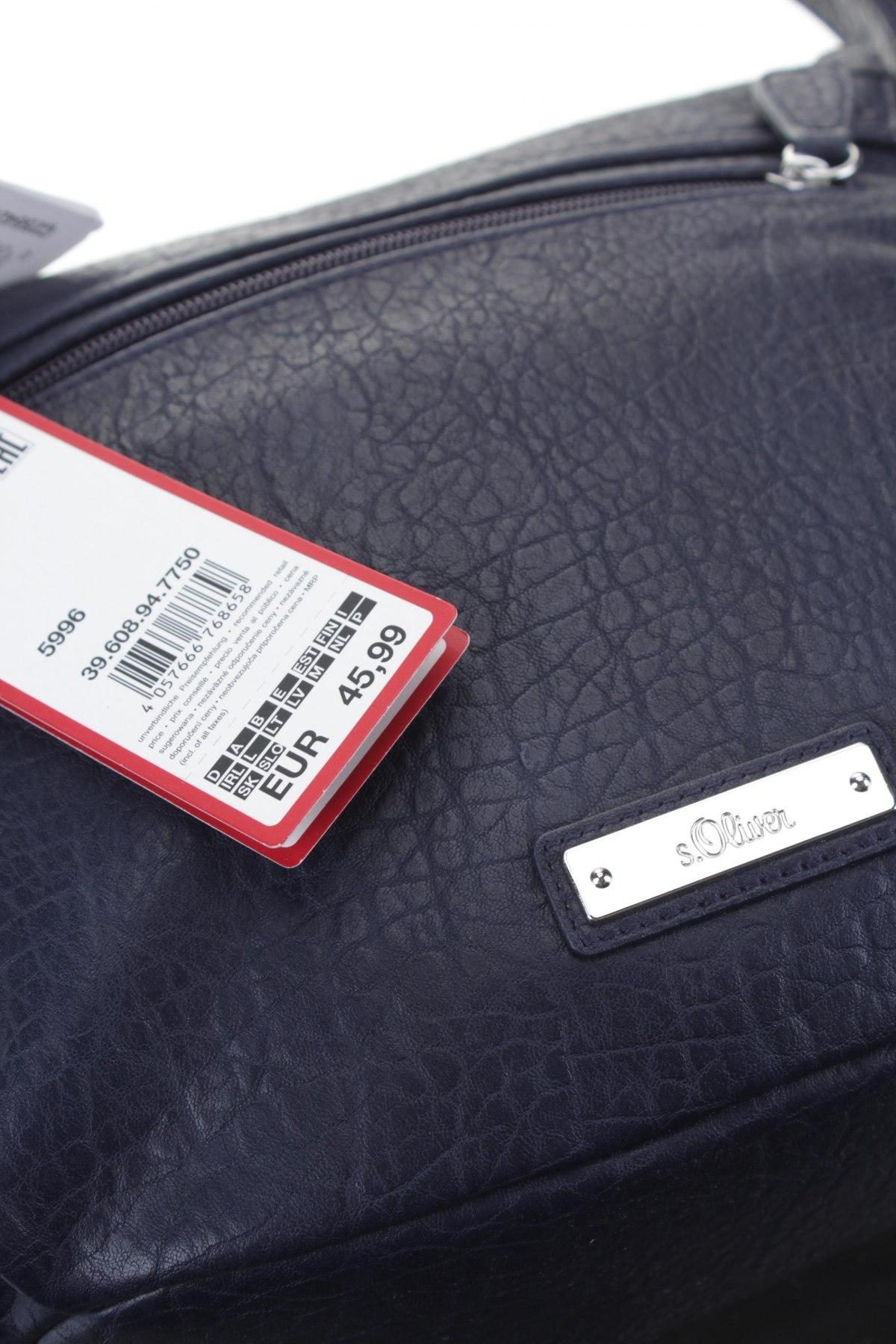 Női táska S.Oliver kedvező áron Remixben #100316673