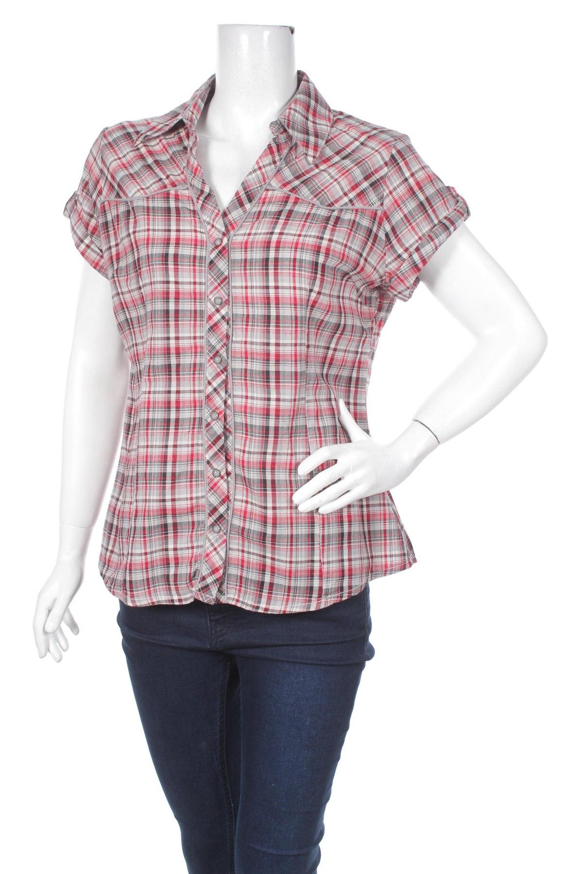Γυναικείο πουκάμισο Kiabi Woman
