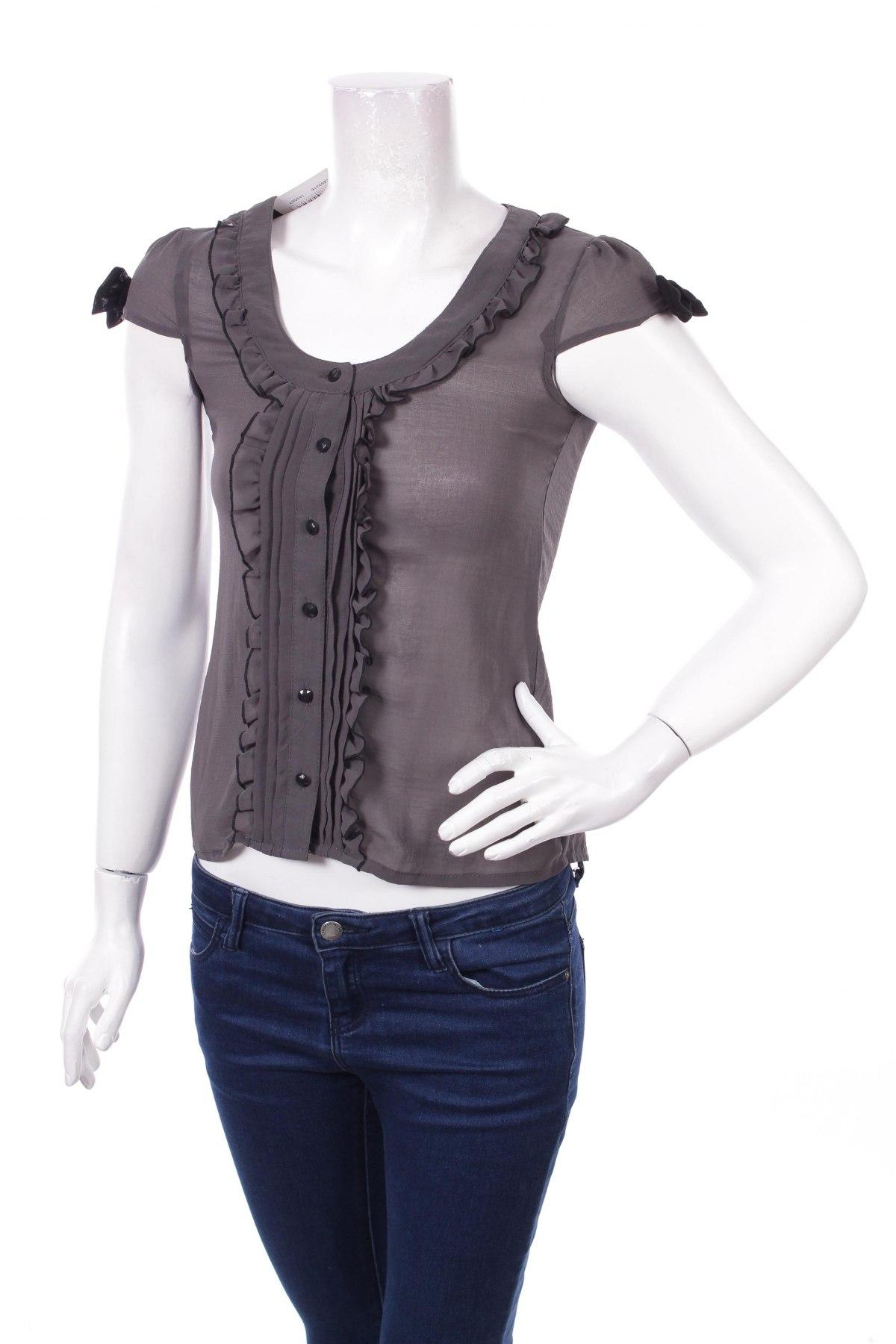 Γυναικείο πουκάμισο Naf Naf