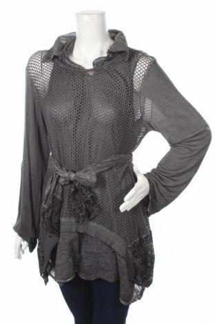 Дамска блуза La Fille Du Couturier