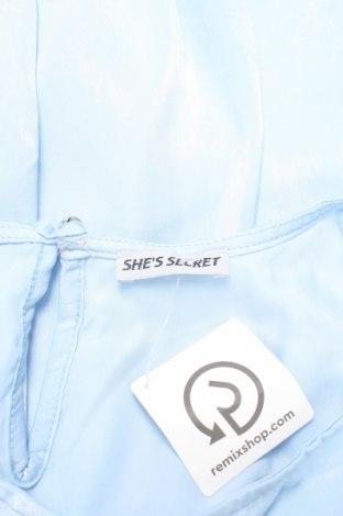 Дамска блуза She's Secret