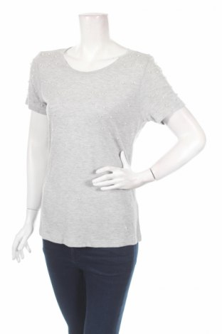 Γυναικεία μπλούζα Oasis, Μέγεθος M, Χρώμα Γκρί, 100% βισκόζη, Τιμή 1,54€
