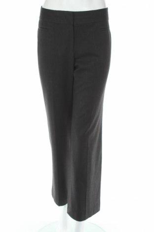 Дамски панталон Ann Taylor, Размер M, Цвят Сив, Цена 13,75лв.
