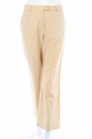 Дамски панталон Marc O'polo, Размер M, Цвят Бежов, Памук, Цена 9,32лв.