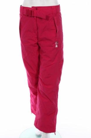 Дамски панталон за зимни спортове Peak Mountain