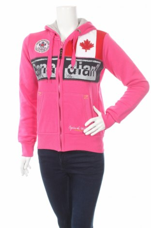Дамски суичър Canadian Peak by Geographical Norway