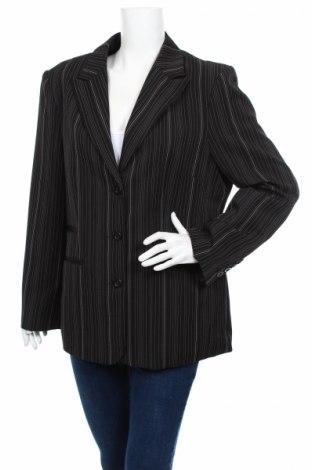 Dámske sako  Authentic Style, Veľkosť XL, Farba Čierna, 97% polyester, 3% elastan, Cena  12,05€