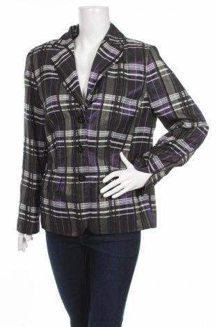 Дамско сако Gelco, Размер XL, Цвят Многоцветен, 62% полиестер, 38% акрил, Цена 8,40лв.