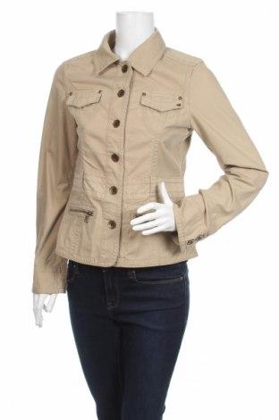 Дамско яке Esprit, Размер XS, Цвят Бежов, Цена 8,60лв.