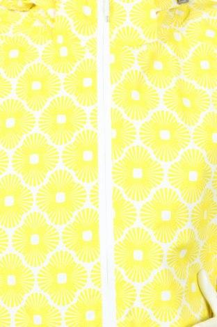 Дамско яке за зимни спортове Trespass, Размер XL, Цвят Жълт, Полиестер, Цена 103,40лв.