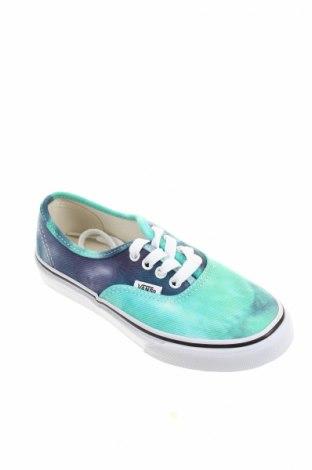 Детски обувки Vans