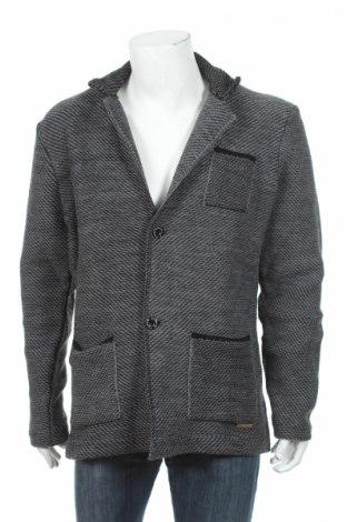 Jachetă tricotată de bărbați Giorgio Di Mare
