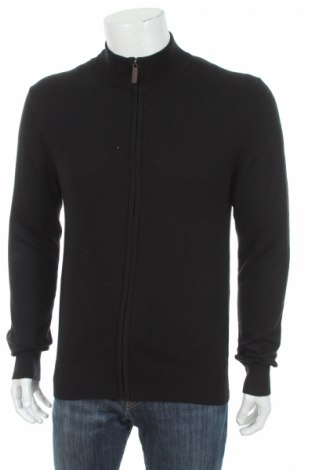 Jachetă tricotată de bărbați William de Faye