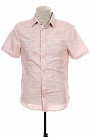Мъжка риза Goodfellow & Co, Размер S, Цвят Розов, 100% памук, Цена 3,60лв.