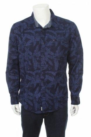 10859490d040 Ανδρικό πουκάμισο Tommy Hilfiger