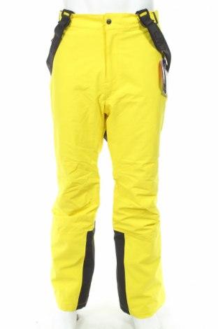 Pantaloni de bărbați pentru sport de iarnă Cmp