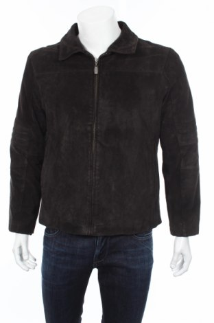 Мъжко кожено яке Esprit