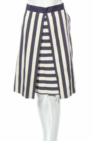 Φούστα Castaluna by La Redoute, Μέγεθος XXL, Χρώμα Λευκό, 91% βαμβάκι, 9% πολυεστέρας, Τιμή 8,66€
