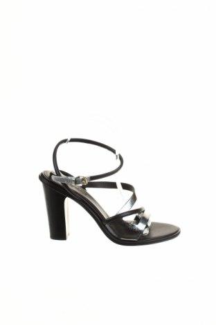 Sandály  See By Chloe, Veľkosť 40, Farba Čierna, Pravá koža , Cena  108,43€