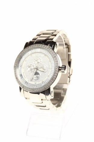 Ρολόι Akribos XXIV, Χρώμα Γκρί, Μέταλλο, Τιμή 90,08€