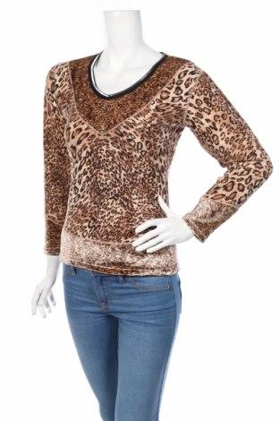 Γυναικεία μπλούζα, Μέγεθος XS, Χρώμα Καφέ, Τιμή 16,89€